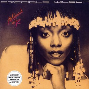 Precious Wilson - All Coloured In Love (1982)