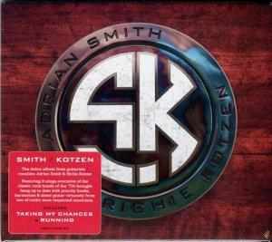 Smith Kotzen - Smith Kotzen (2021)