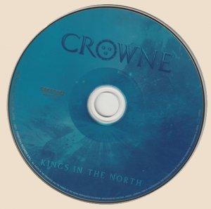 Crowne - Kings In The North_CD