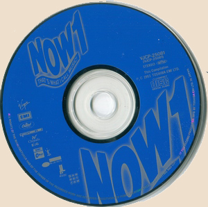 Now That's What I Call Music! 1_disc