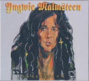 Yngwie Malmsteen - Parabellum 2021