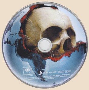 Jean Michel Jarre - Oxygene 3_CD