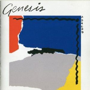 Genesis - Abacab (1981)
