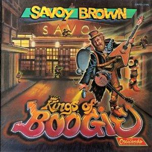 Savoy Brown - Kings of Boogie