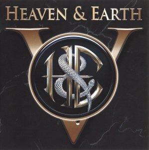 Heaven and Earth - V
