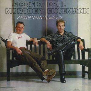 Paul Engemann - Shannon's Eyes