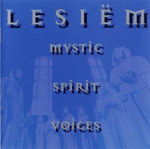 Lesiëm - Mystic Spirit Voices