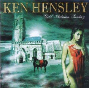 Ken Hensley - Cold Autumn Sunday