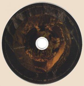 Tarja - In The Raw_cd