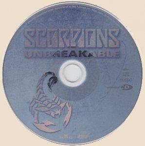 Unbreakable_CD