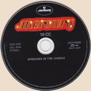 Windows In The Jungle_CD