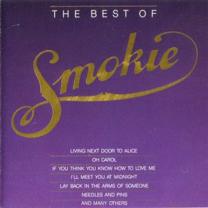 Smokie - The Best Of (1990)
