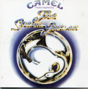 Camel - The Snow Goose (2002)