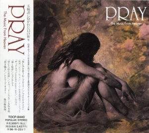 VA - Pray The Music From Heaven (1994) [Compilation]