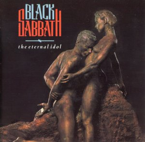 Black Sabbath - The Eternal Idol (1987) [Deluxe Edition 2010]