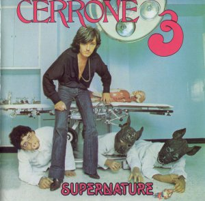 Cerrone - Supernature (1977)