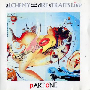 Dire Straits - Alchemy - Dire Straits Live Part One (1984)