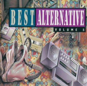 VA - Best Alternative Vol. 5 (1997)