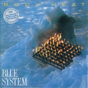 Blue System - Body Heat (1988)