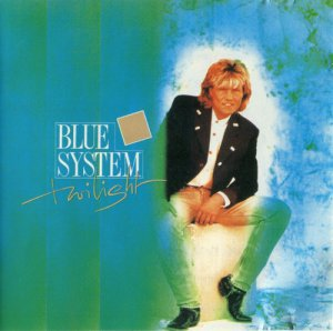 Blue System - Twilight (1992)