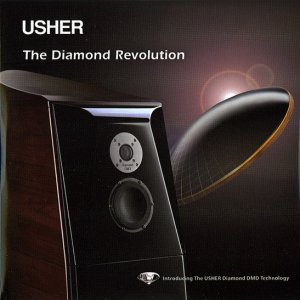 VA - Usher Audio The Diamond Revolution (2009)