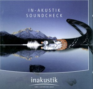 VA - In-akustik Soundcheck (2010)