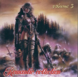 VA - Romantic Collection vol.3 (2001)