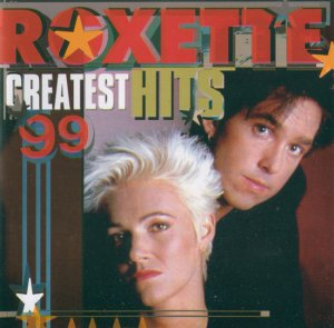 Roxette - Greatest Hits 99 (1999)