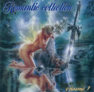 VA - Romantic Collection vol.1 (2000)