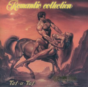 VA - Romantic Collection - Tet-a-Tet (2001)