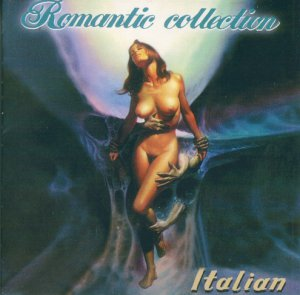 VA - Romantic Collection - Italian (2003)