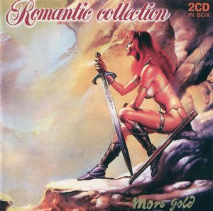 VA - Romantic Collection - More Gold [2CD] (2000)