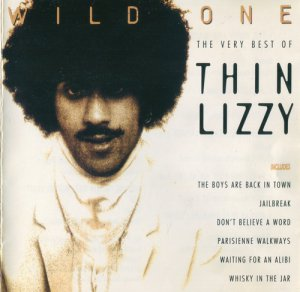 Thin Lizzy - Wild One: The Very Best Of Thin Lizzy (1996)