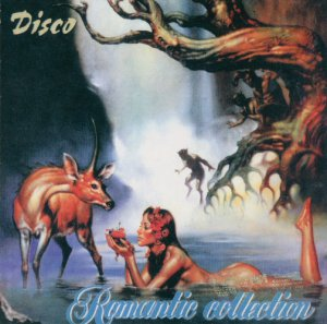 VA - Romantic Collection Disco (2002)