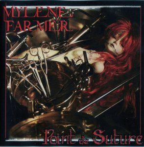 Mylene Farmer - Point De Suture (2008)