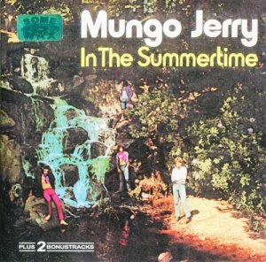 Mungo Jerry - In The Summertime (1970)