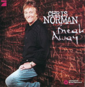 Chris Norman - Break Away (2004)