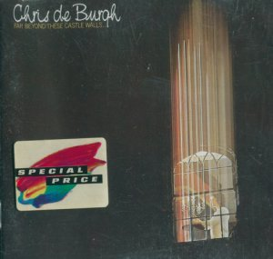 Chris De Burgh - Far Beyond These Castle Walls... (1975)
