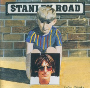 Paul Weller - Stanley Road (1995)
