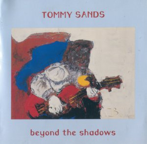 Tommy Sands - Beyond The Shadows (1992)