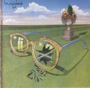 The Buggles - Adventures In Modern Recording (1981)