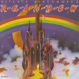 Rainbow - Ritchie Blackmores Rainbow (1975)