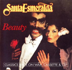 Santa Esmeralda - Beauty (1978)
