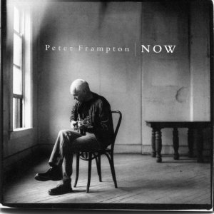 Peter Frampton - Now (2003)