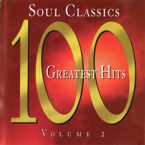 VA - Soul Classics - 100 Greatest Hits, vol 2 (1996)