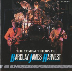 Barclay James Harvest - The Compact Story Of Barclay James Harvest (1985)