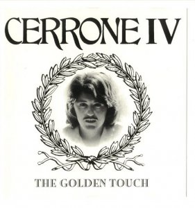 Cerrone - The Golden Touch (1878)