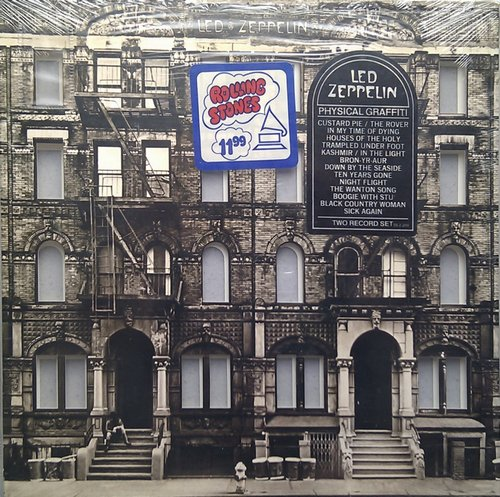 Led Zeppelin 187 Flac скачать