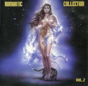 VA - Romantic Collection Vol. 2 (1995)