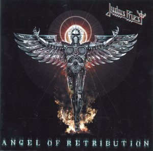 Judas Priest - Angel Of Retribution (2005)